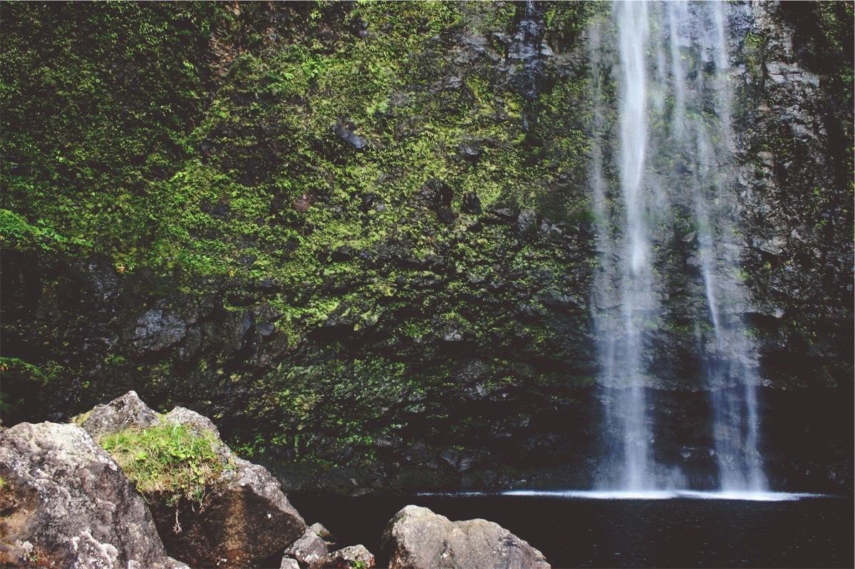 Take A Hike (To A Secret Waterfall)