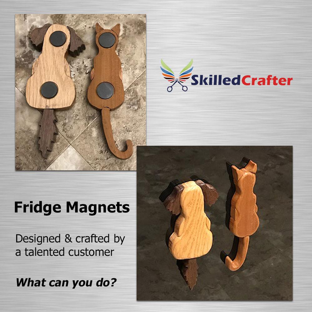 Fridge Magnet Ideas